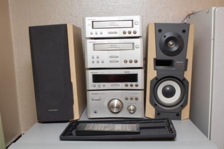 eb6ff5a11b63 Продам Музыкальный центр Technics se-hd510 — Общение — Корзина ...