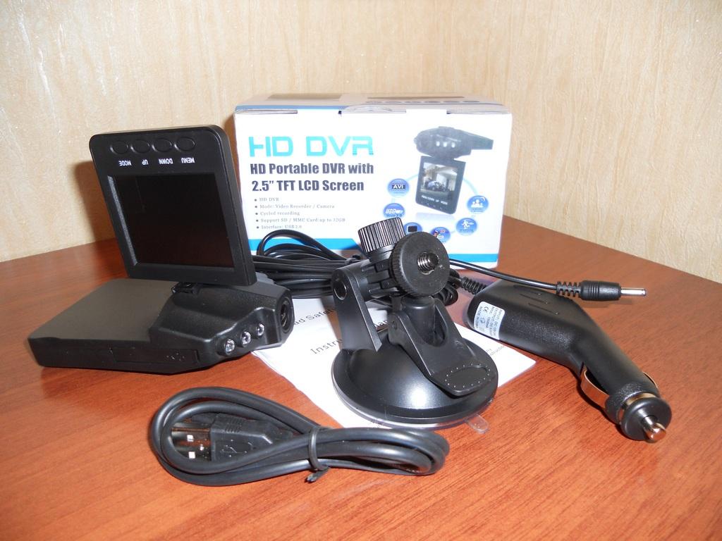 Авторегистратор dvr 127 инструкция регистратор 2 камеры спб