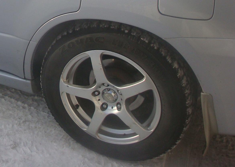 колесо р16 215 60 подарок