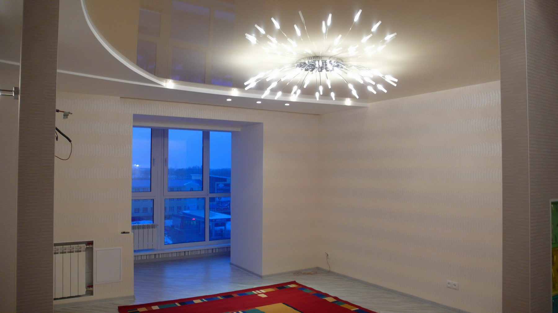 Ремонт на балконе/лоджии... советы, подсказки, умные мысли...